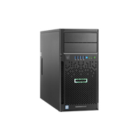 Hpe ml30g9tv 4c e3-1220v5 4gb 1xtb sata lffhp b140